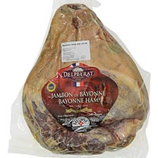 French Bayonne Ham - Boneless