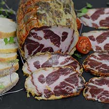 Coppa - Uncured