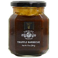 Truffle Barbecue Sauce